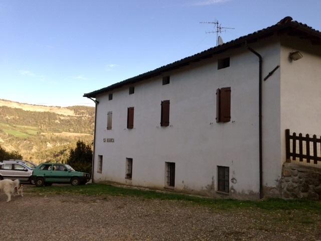 Casa Colonica + Terra Sasso Marconi