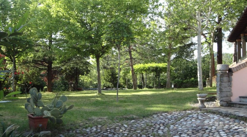 Villa Sasso Marconi