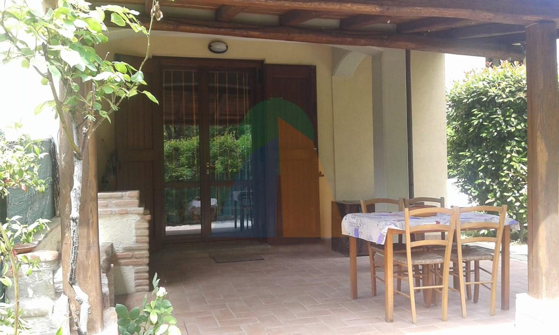 Appartamento Rioveggio