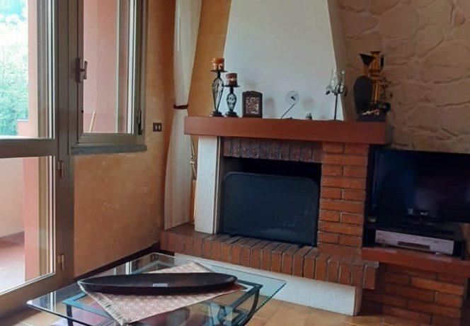 Attico / Mansarda San Benedetto Val di Sambro