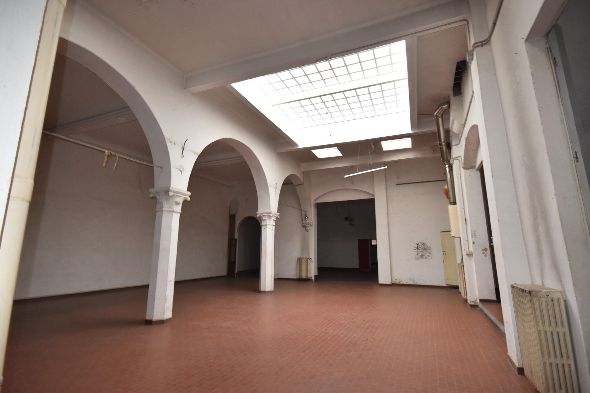 Loft / Open space Centro storico