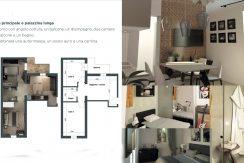 Appartamento Monte San Pietro