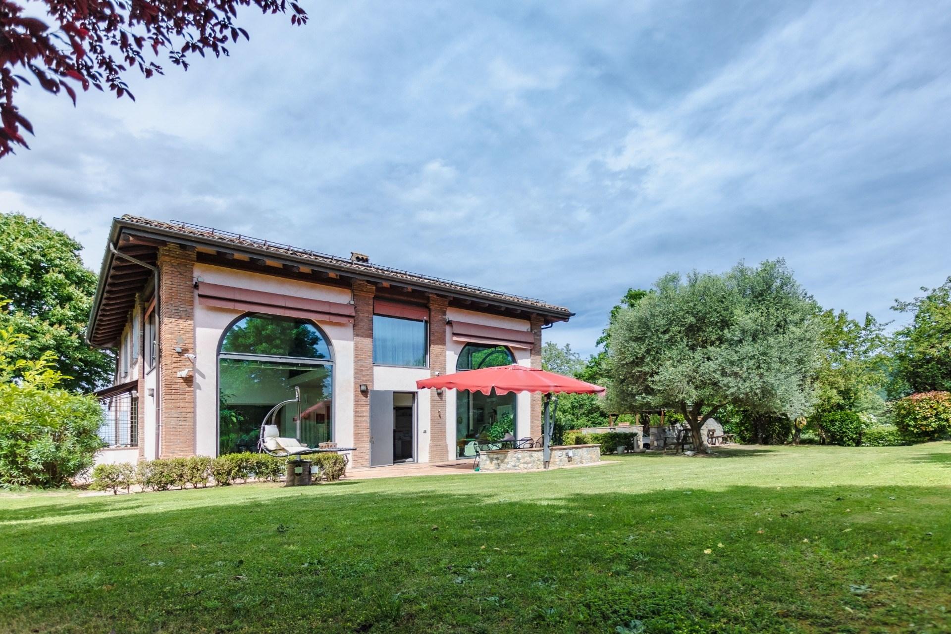 Villa Bifamiliare Sasso Marconi