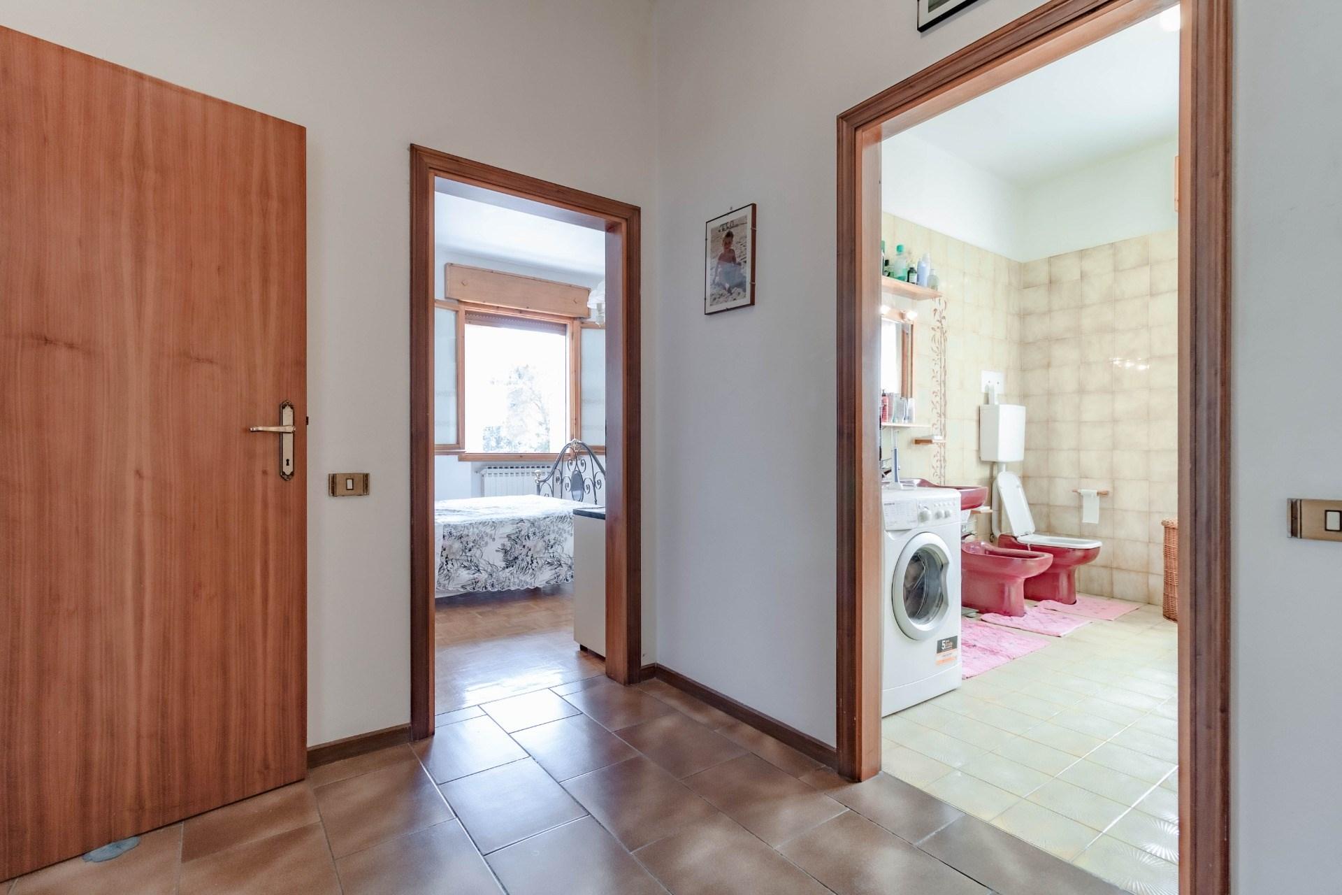 Appartamento Marzabotto