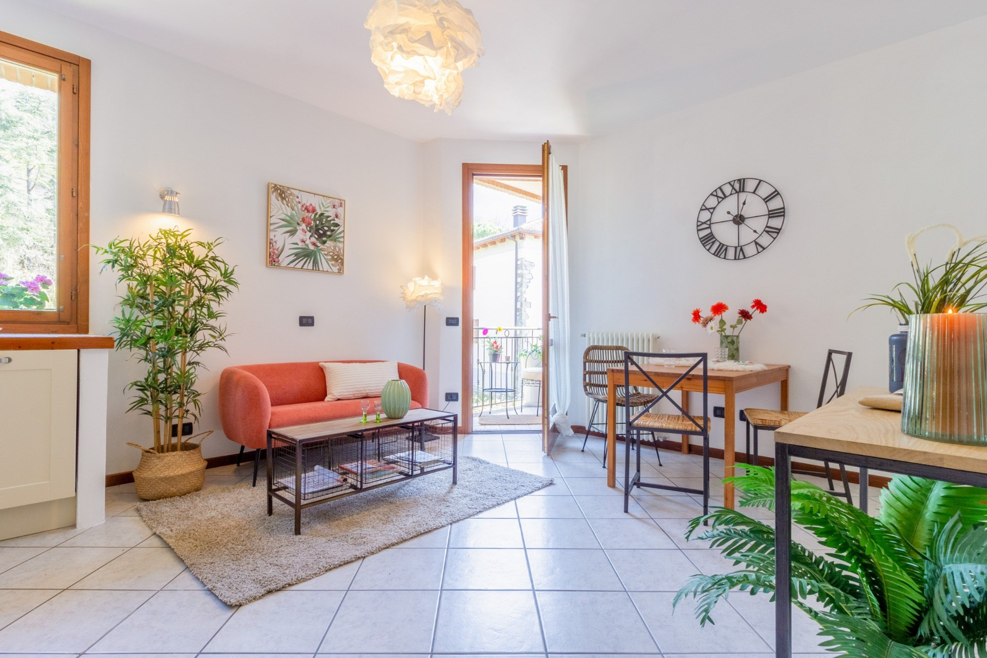 Appartamento Salvaro