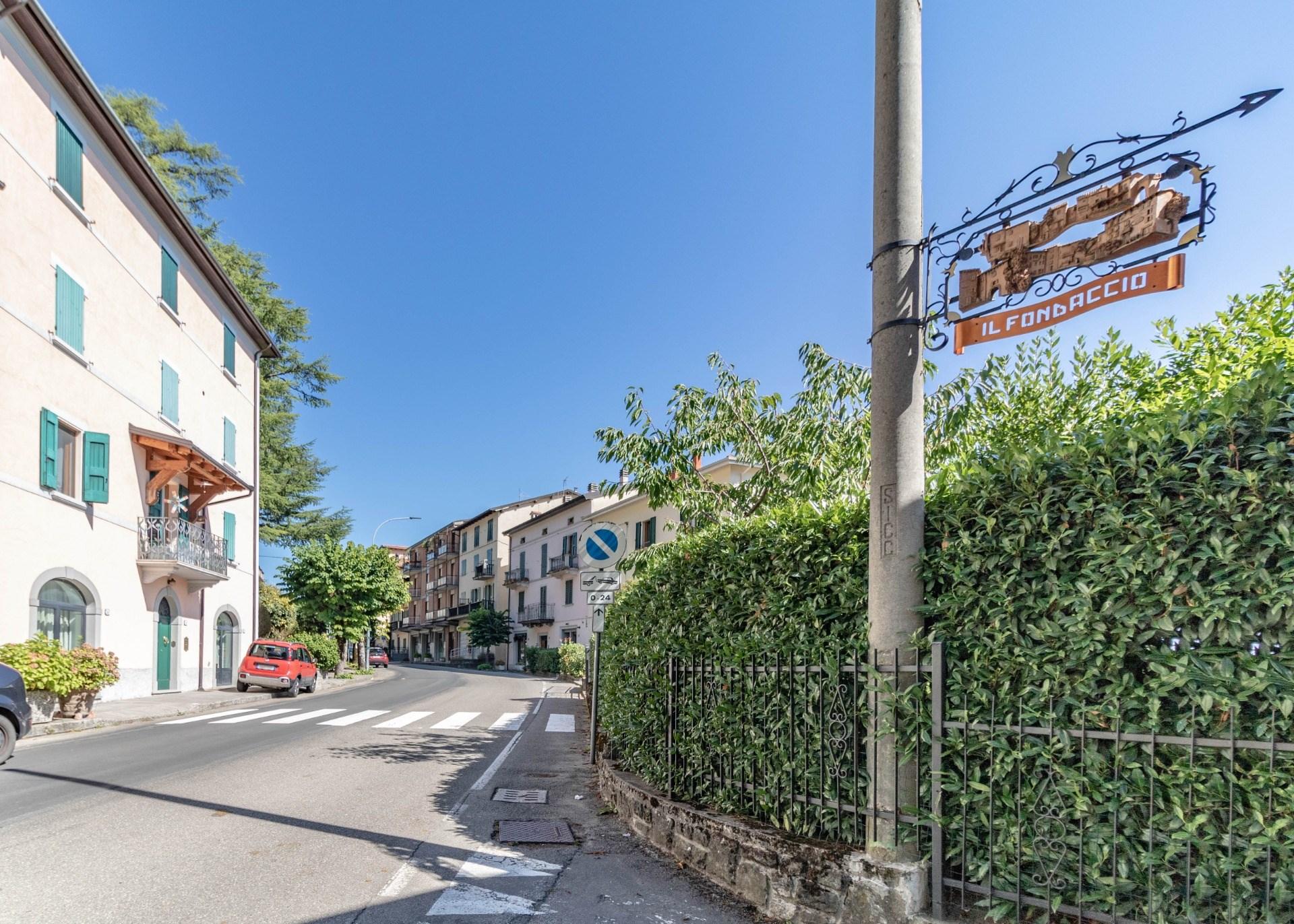 Porzione di Casa Lizzano in Belvedere