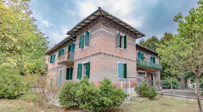 Casa Indipendente Monte San Pietro